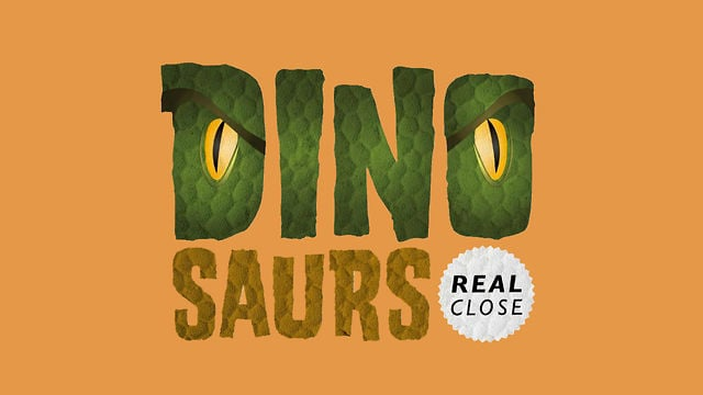 Woodland Park Zoo: Dinosaurs Real Close (2011)