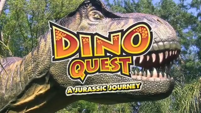 Lowry Park Zoo: Dino Quest (2011)