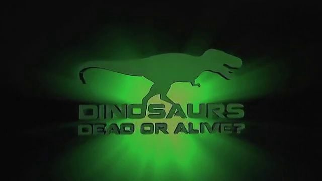 Brevard Zoo: Dinosaurs: Dead or Alive? (2012)