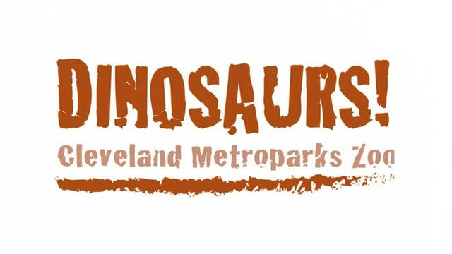 Cleveland Metroparks Zoo: Dinosaurs (2007)