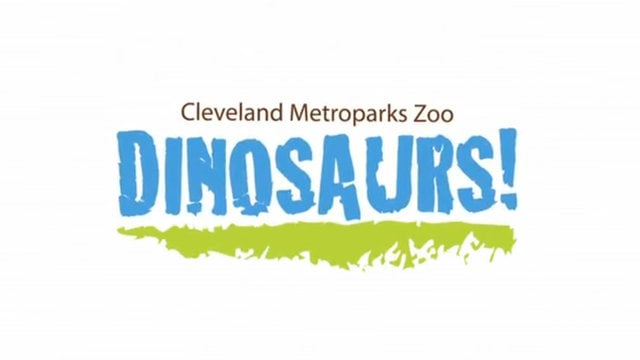 Cleveland Metroparks Zoo: Dinosaurs (2010)